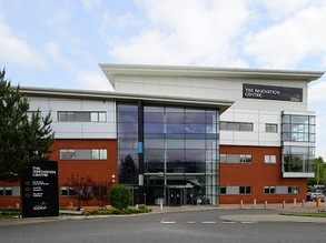 The Innovation Centre, Sci-Tech, Daresbury